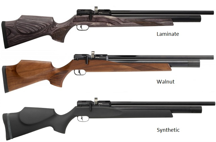 FX Streamline - Great Product at a Bargain Price - Europe Airguns